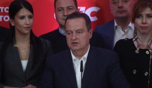 Kremlj (ne)će sugerisati Dačićev ostanak u vladi 3