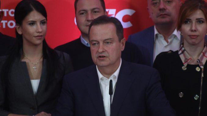 Kremlj (ne)će sugerisati Dačićev ostanak u vladi 1