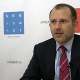 Konstantinović: RTS strankama ne omogućava ravnopravnost 6
