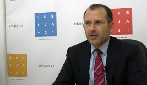 Konstantinović: RTS strankama ne omogućava ravnopravnost 2