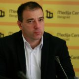 """Saša Paunović: Opozicija i dalje čeka da se """"iskrcaju saveznici"""" na Balkan 10"""