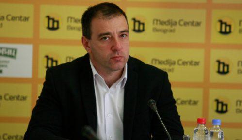 """Saša Paunović: Opozicija i dalje čeka da se """"iskrcaju saveznici"""" na Balkan 4"""