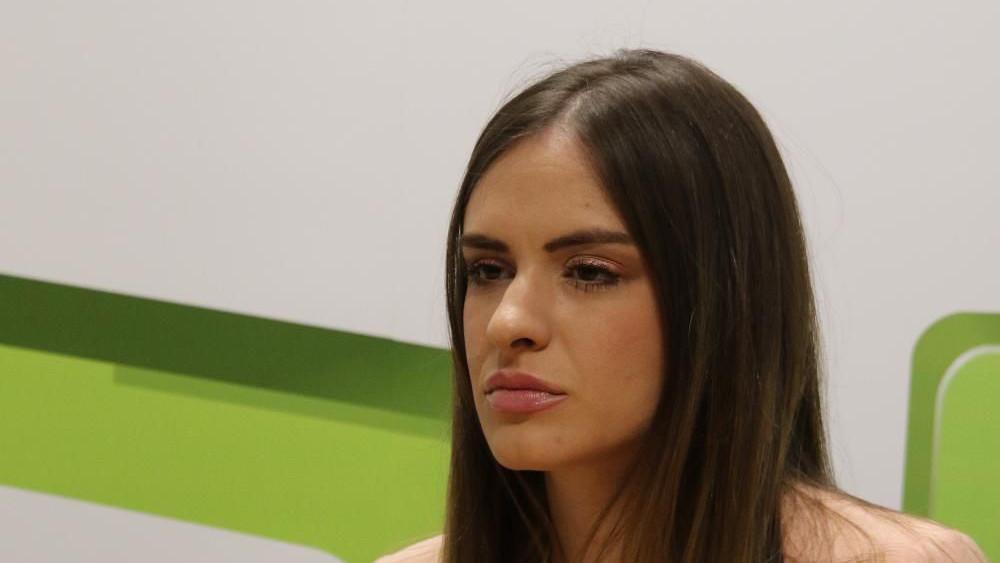 Đurđević Stamenkovski: Izborni uslovi nisu fer, ali smo se opredelili za borbu 1