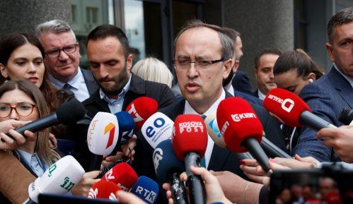 Strože mere prevencije zbog korone, zasad bez vanrednog stanja na Kosovu 2