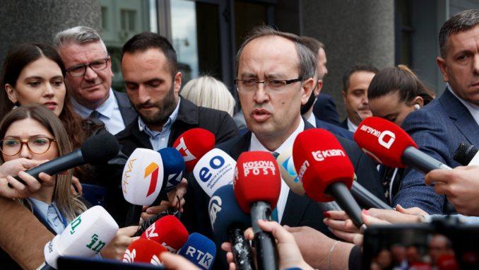 Strože mere prevencije zbog korone, zasad bez vanrednog stanja na Kosovu 4