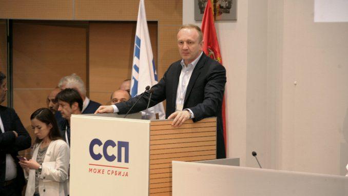 SSP: Sud zabranio Vučićeviću da objavljuje laži o Đilasu 1