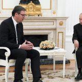 Otkud Vučiću ikona iz 19. veka koju je poklonio Putinu? 9