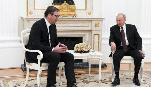 Otkud Vučiću ikona iz 19. veka koju je poklonio Putinu? 2