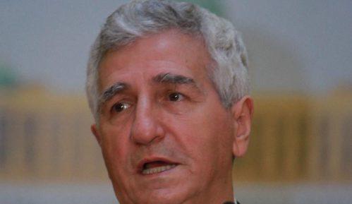 Haljimi: Sada je nerealno očekivati podelu Kosova 2