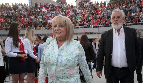 Đukić Dejanović - gradonačelnica Kragujevca? 10