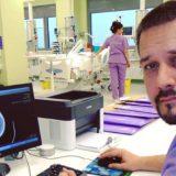 """Komisija KC Niš proveravala tvrdnje o """"nesavesnom lečenju"""" hirurga 5"""