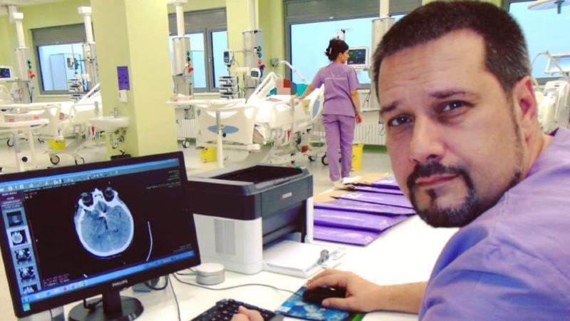 """Komisija KC Niš proveravala tvrdnje o """"nesavesnom lečenju"""" hirurga 1"""