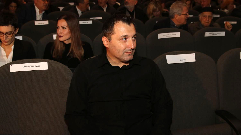 Aleksandar Obradović počasni građanin Šapca 1