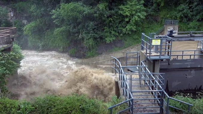 Stanovnici Ivanjice bez vode već sedam dana 1