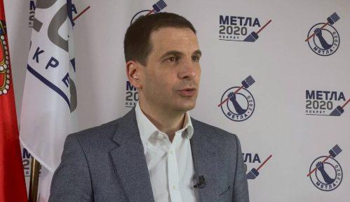 Jovanović (DSS): Državni je interes spuštanje političkih tenzija dijalogom vlasti i opozicije 2