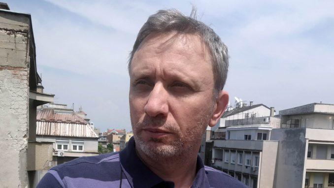 Zoran Lazić: Spona sa čitaocima 3