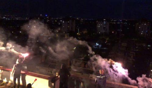 Manojlović: Tužilaštvo želi da opere ruke od bakljade 1