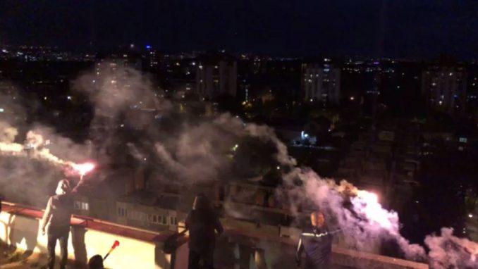 Manojlović: Tužilaštvo želi da opere ruke od bakljade 3