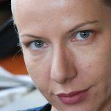 Aleksandra Ćuk: Zvezda i nervi 3