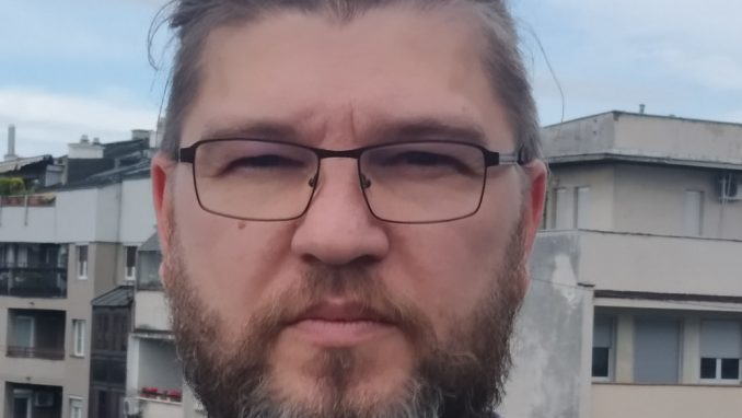 "Aleksandar Milošević: Ključna karika ""gornjeg doma"" 4"