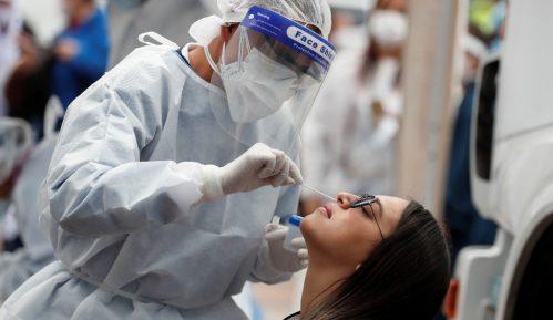 U Češkoj juče rekordnih 260 pozitivnih na korona virus 4