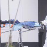 Nastavljen skok broja novih infekcija u Rusiji, Moskva najteže pogođena 11