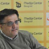 Gavrilović: Vučić svoje biračko telo drži pod staklenim zvonom 2