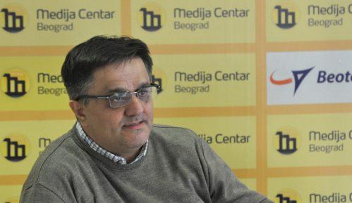 Gavrilović: Odmazda zbog istraživanja o Vučićevih 13 negativnih sekundi na RTS-u 14