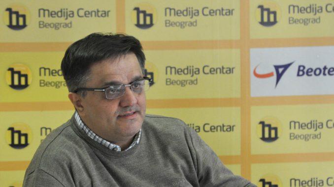 Gavrilović: Odmazda zbog istraživanja o Vučićevih 13 negativnih sekundi na RTS-u 1