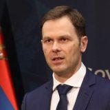 Mali: Krajem sledeće godine mogla bi početi izgradnja beogradskog metroa 9