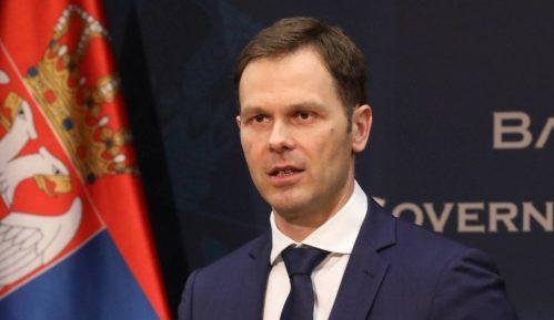 """Mali: Programom """"Srbija 2025"""" predviđena izdvajanja od 700 miliona evra za mlade 13"""