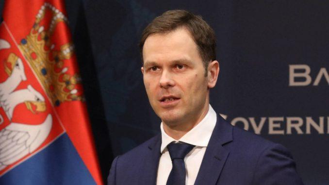 """Mali: Programom """"Srbija 2025"""" predviđena izdvajanja od 700 miliona evra za mlade 2"""