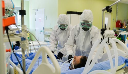 Svete se doktorima prebacivanjem na druga radna mesta 13