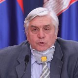 Tiodorović: Vakcinacija dece protiv korona virusa možda do kraja godine 12
