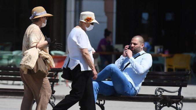 Još 152 novozaražena i devet preminulih na Kosovu, pooštrene mere protiv epidemije 2