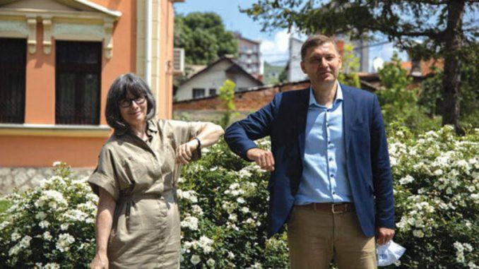 U Šapcu se sa malim zakašnjenjem obeležava Dan grada 1