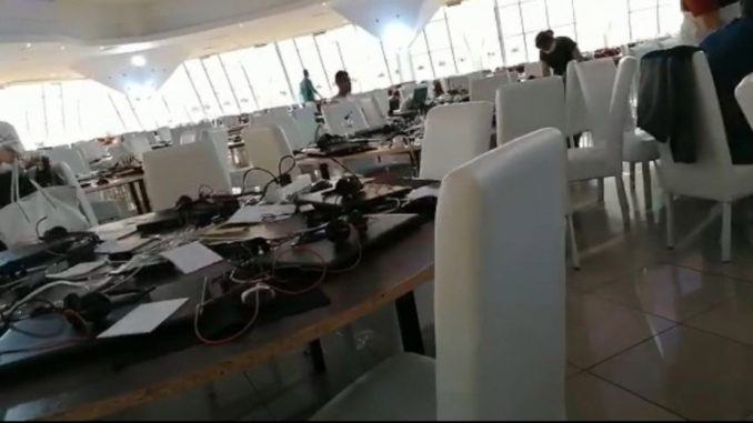 NDB: Izborni kol-centar vodio se na kopirnicu 1