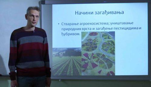 TV nastavnik biologije: Učenje ne sme nikad da stane 9