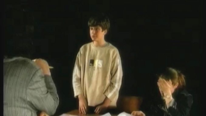 "Gde su akteri reklame Danasa u kojoj učenik po padežima menja ""danas""? (VIDEO) 1"