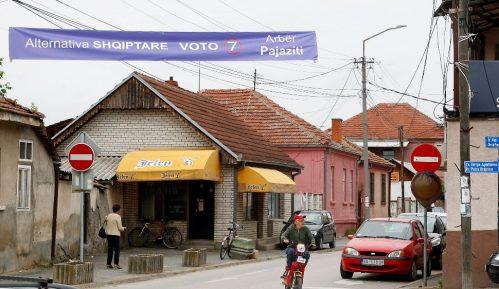 Bujanovac: Ministar inostranih poslova Albanije Cakaj počasni građanin 14
