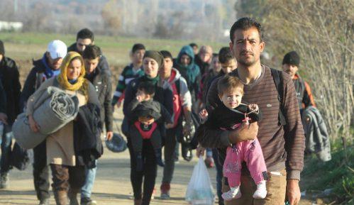 Zlostavljanje migranata na granici Hrvatske bez osude EU 10
