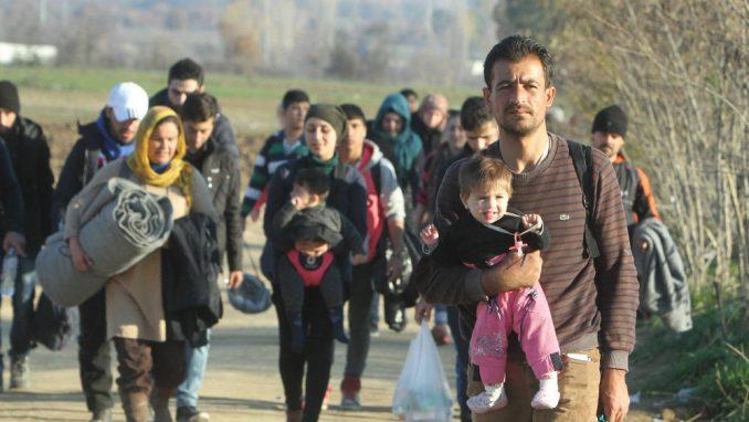 Evropsko rešenje za migrante, a ne nemački primer 2