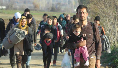 UN traže 100 miliona dolara za pomoć migrantima 13