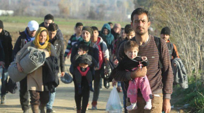 Evropsko rešenje za migrante, a ne nemački primer 4