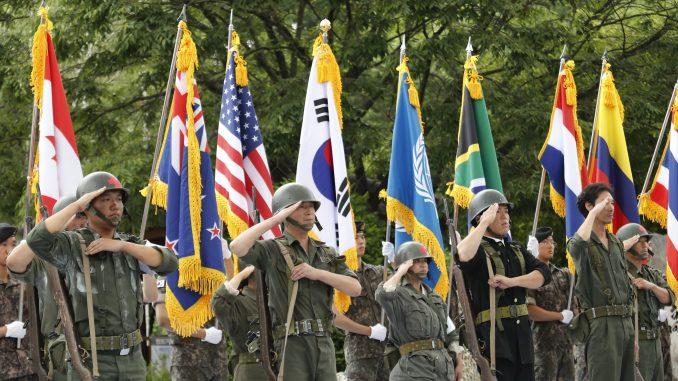 Dve Koreje obeležile 70. godišnjicu početka Korejskog rata (FOTO) 1