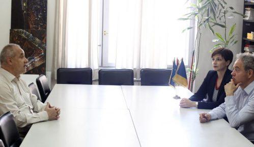 Demokratska stranka i Stranka Makedonaca Srbije postigle sporazum o zajedničkom delovanju 4