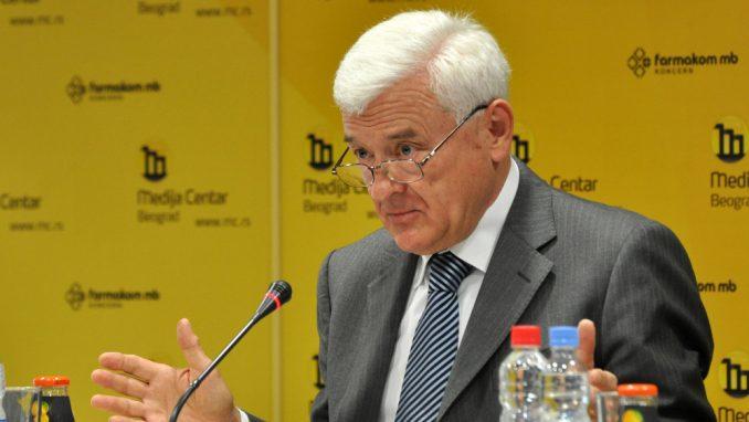 Ništavost ugovora Telenora i Telekoma 1