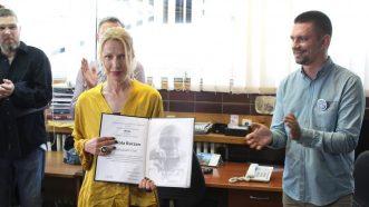 List Danas obeležio 23. rođendan, laureatima uručene nagrade (FOTO) 6