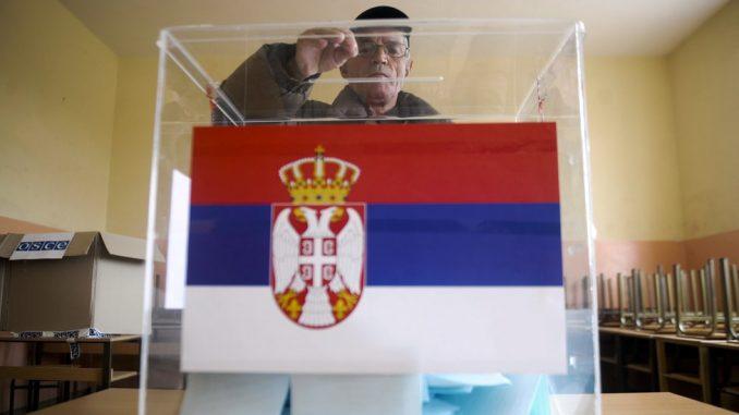 Parlamentarni izbori 2020: Ko je ko na glasačkom listiću 4