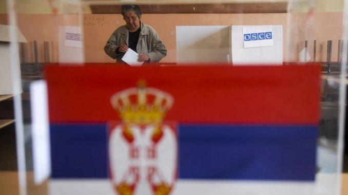 Srbija glasa na prvim izborima u Evropi u toku pandemije korona virusa, deo opozicije bojkotuje 4
